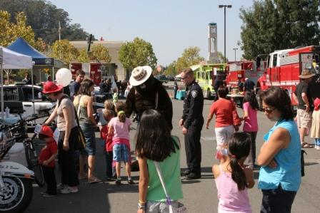 photo of Tri City Safety Day