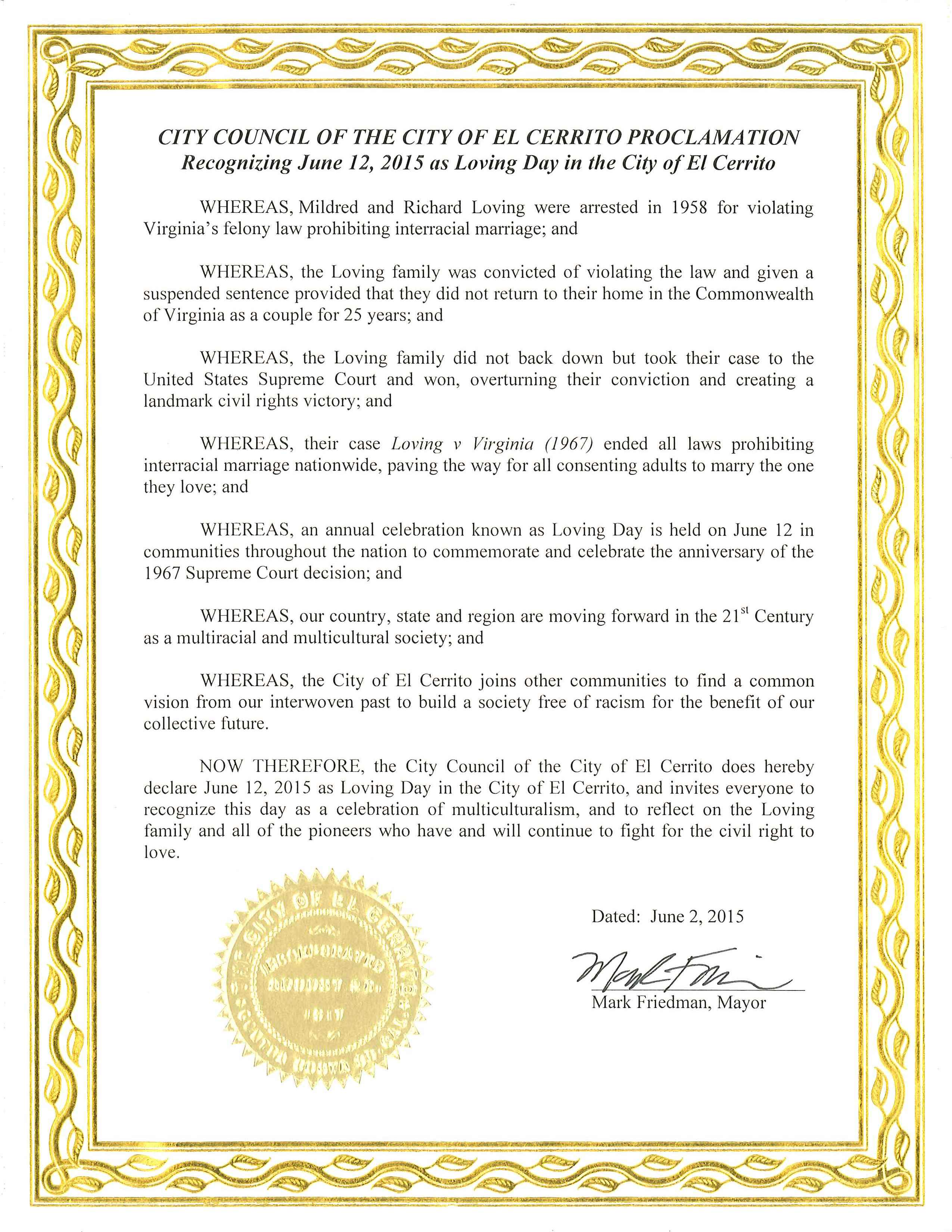 Loving Day 2015 Proclamation.jpg