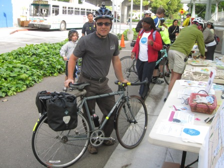 Bike to Work Day 2010_11