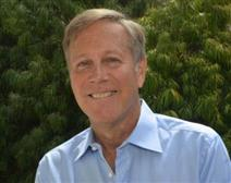 Photo of Dana Gioia, California Poet Laureate