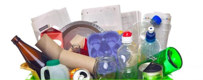 Recycling Materials Image