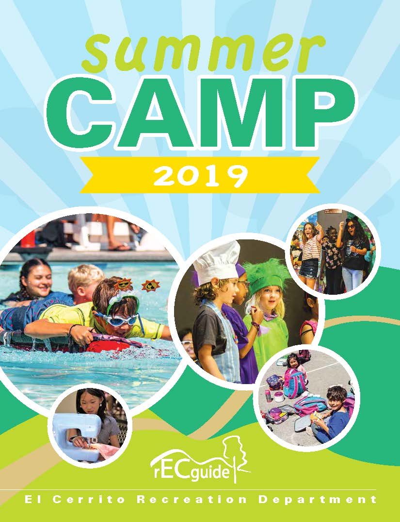 Summer Camp Activity Guide Photo Opens in new window