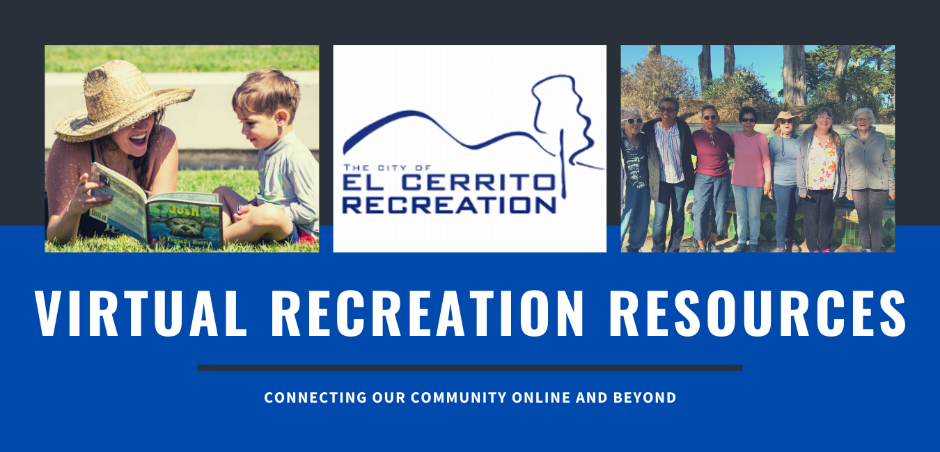 Virtual Recreation Resources